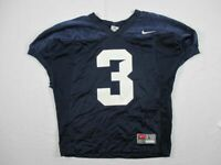 Nike - Navy Poly Practice Jersey (Multiple Sizes) - Used