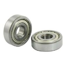 PAIR OF 698ZZ BEARINGS SUITABLE FOR A POWAKADDY FREEWAY OLDER SPOKED FRONT WHEEL