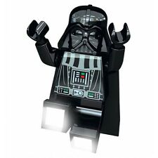 Official LEGO Star Wars Lord Darth Vader LED Night Light Torch Lamp - Boxed New