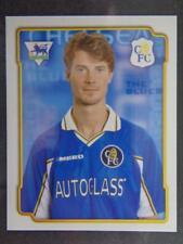 Merlin Premier League 99 - Brian Laudrup Chelsea #121