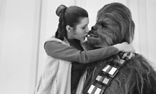 NEW 6 X 4 PHOTOGRAPH BEHIND THE SCENES MAKING OF STAR WARS 27
