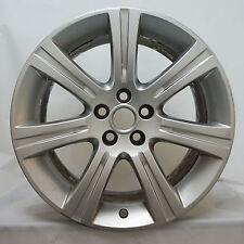 """18"""" Jaguar XF XK OEM Front Wheel Rim Venus 59819 C2P1010 8.5 6W831007AB Silver"""