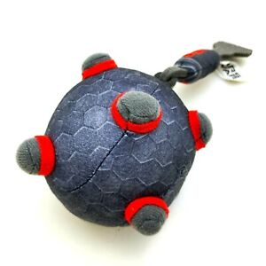 Gears of War Plush Grenade Plush Toy | Loot Gaming Exclusive | 2017 Microsoft