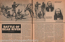 Mormon Battle Of BearRiver+Connor*,Eckels,Gibbs,Hempstead,McGary,Price,Rockwell