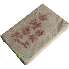 2000 yrs AAAAA Grade Ancient Tree Aged Puer Pu erh Puerh Tea Brick 500g Ripe