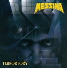 Messina - Terrotory [New CD] Bonus Tracks, Deluxe Edition