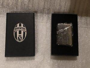 Zippo Juventus