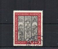 Germany - West Germany 1951 20pf + 5pf Charity FU CDS
