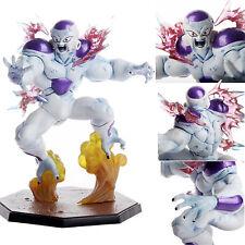 Dragon Ball Z Freeza Frieza Final Form Figure DBZ Figurine Statue Collection Toy