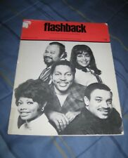 Flashback Words & Music Song Book Fifth Dimension 1973