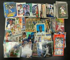 1990-2019 SAMMY SOSA LOT X 50 Cards Inserts / RC's / #'d NO DUPES