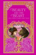 Beauty and the Beast and Other Classic Fairy Tales [Barnes & Noble Leatherbound