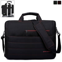 "15.6"" 17.3"" Laptop Notebook Messenger Case Shoulder Bag Handbag for Dell HP IBM"