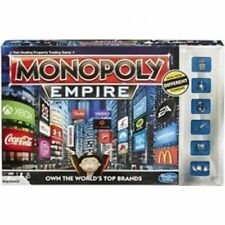 Abacus Monopoly Board & Traditional Games