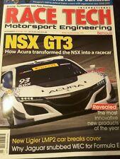 November Cars, 2000s Magazines