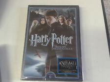 dvd film Harry Potter e il principe mezzosangue (2009)