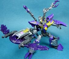 Transformers Generations Fall Of Cyberton KICKBACK Complete FOC