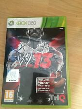 Xbox 360 WWE 13: Limited Mike Tyson Edition (Xbox VideoGames