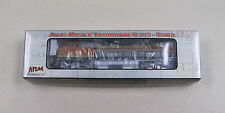 Atlas Master Locomotive Series Silver #7650 Dash 8-40CW BNSF