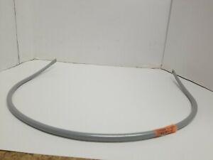 Graco LiteRider Ck Single Stroller 2019 Gray Metal Canopy Frame Arch #1996957