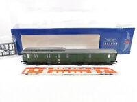 CO704-0, 5 #Liliput H0 L329356 Luggage Car, Without Wheel Sets, DB Nem