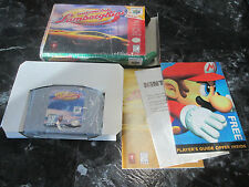 Nintendo 64 N64 - Automobili Lamborghini