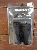 130mm Black//Blue 162103 Tangent Pro Lock-On Grips