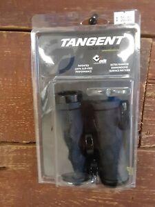 100mm Red 91-0405R Tangent Mini Lock-On Grips