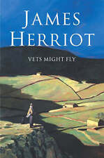 Vets Might Fly by James Herriot (Paperback, 2006)-9780330443586-G054