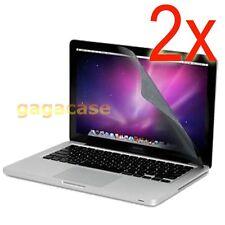 """2pc Anti Glare Screen Protector Film 15"""" MacBook PRO"""
