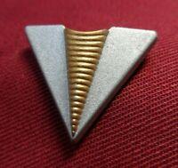 Star Trek Movie Khan ENSIGN Picard Rank Pin Pip Badge Insignia Maroon Uniform