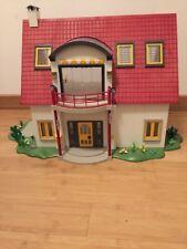 playmobil Grande maison moderne 4279