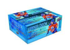 2016-17 Upper Deck Series 1 Hockey Retail Sealed Box 6 Young Guns Matthews?