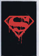 SUPERMAN #75 (second series) DC 1993 DEATH ISSUE