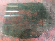 2005 - 2011 Volkswagen Jetta Rear Left Door Main OE Glass