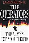 The Operators: Inside 14 Intelligence Company - The Army's Top Secret Elite-Jam