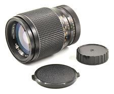MC Auto Promaster 135mm F2.8 Lens For M42 Screwmount! Good Condition!