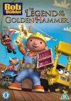 Bob the Builder: The Legend of the Golden Hammer DVD (2010) Bob the Builder