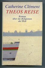 Theos Reise von Catherine Clement