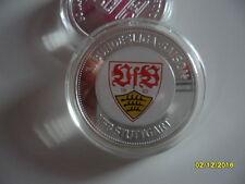 VFB Stuttgart 50 Jahre 1.Bundesliga 1963 - 2013 Medaille Münze 1 Unze  40 mm