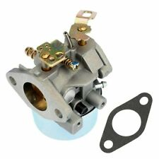 Carburetor Carb For Frontier ST1028 Snow Blower Briggs /& Stratton Powered