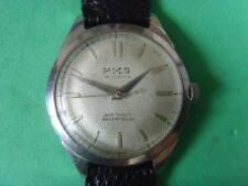 Vintage P.M.S. 17J Mechanical Manual Watch