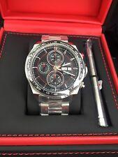 BMW MENS Chronograph automatic watch 80262406695