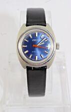 "Vintage "" Enicar Ocean Pearl "" 690 51 01 Handaufzug Damenuhr lady's watch"