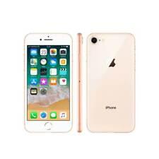APPLE IPHONE 8 64GB GOLD/ORO  RICONDIZIONATO GRADO A GARANZIA 12 MESI