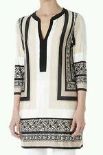 Wallis V Neck Geometric Tops & Shirts for Women