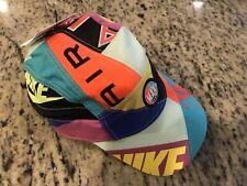 Nike TW Ultralight Tour Cap Tiger Woods Collection LOGO Swoosh Unisex Cappello OS