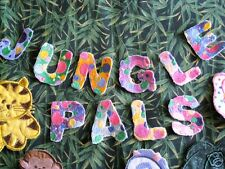 "Silly-Funny ""Jungle Pals"" Applique"