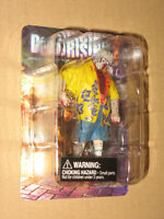 Dead Rising 2 very Rare mini Zombie Figure Capcom Oxmox Brand New