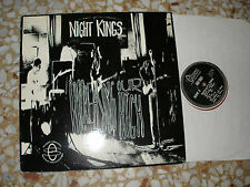 Night Kings - Increasing our Hich